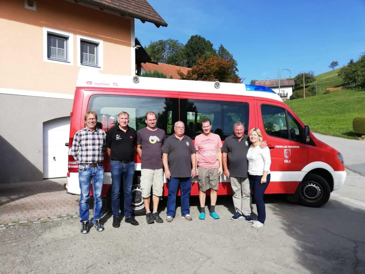 rockmartonline.com - Gemeinde Eibiswald